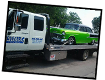 Tow Truck - Richman Automotive & Towing image 2